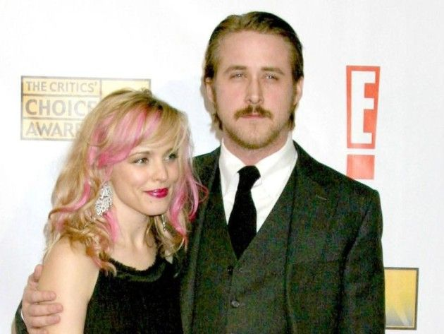 Ryan Gosling and Rachel McAdams: Back Together?! YESSSS