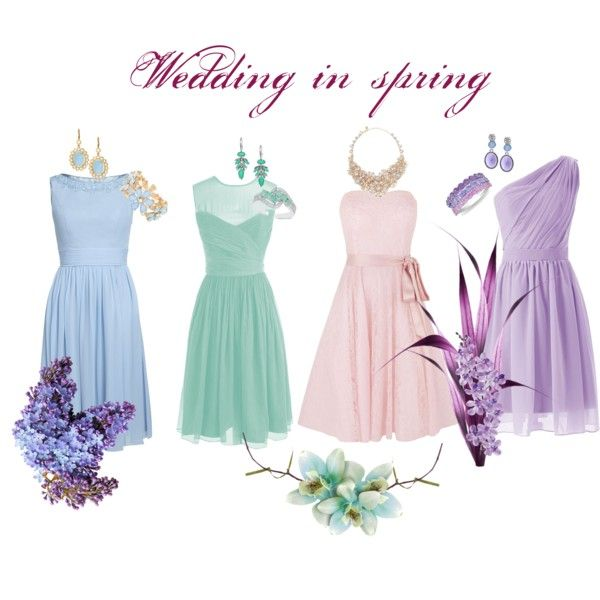 Guest outfit for spring wedding