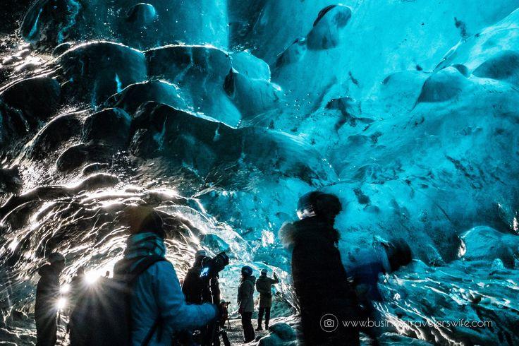 Mendenhall Ice Caves Tour Inside Tour Of Mendenhall Ice