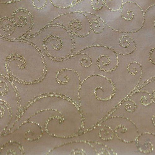 Koyal 15 by 72-Inch Satin Table Runner, Tan Satin with Tan Swirl by Koyal. $10.30. Edges are hemmed. Hand Wash and Hang Dry Only (Do Not Use Dryer). These satin table runners have beautiful glitter swirls to add an elegant touch to your special day Great for weddings and much more. Perfect for catered presentations, weddings, bridal and baby showers, birthdays, classic candy buffets, dessert tables, and more. Pair this with other Koyal Wholesale products, such as vases, eve...