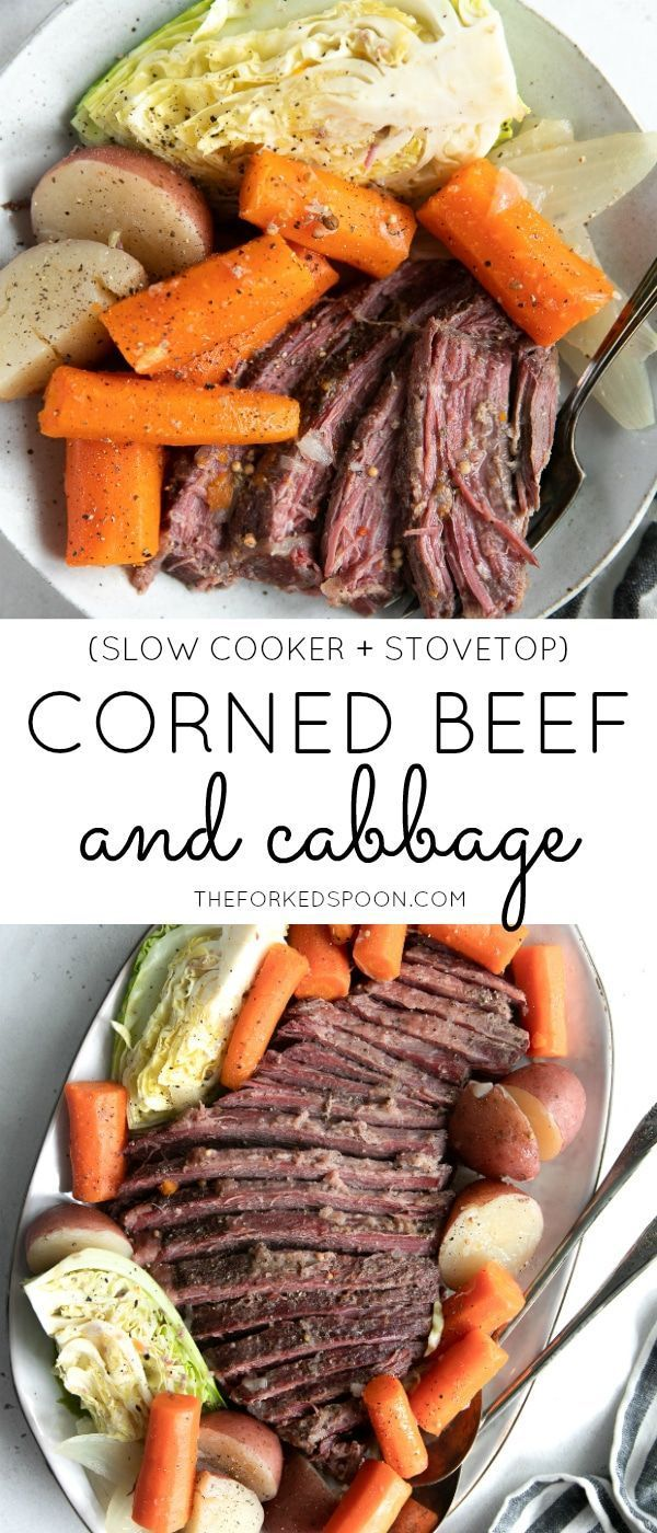 Healthy Recipes 2019 Healthy Recipes Kale 7 Healthy Recipes For The New Year Tasty Healthy Recipes Eggpla In 2020 Cabbage Recipes Corn Beef And Cabbage Corned Beef
