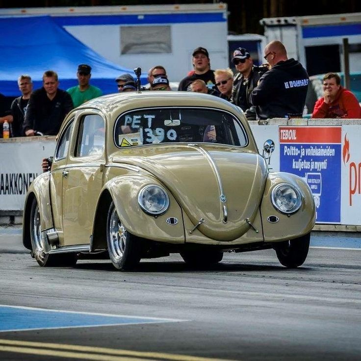 Vw Bug Drag Motor: 309 Best Fast VWs Images On Pinterest