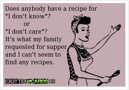 My family's most popular request! :-)