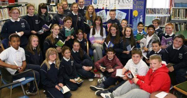 Classic Movies, Teddy Bears, Gaeilge, Chess, Book Clubs, Knitting & Reading http://cstu.io/2eb3bb