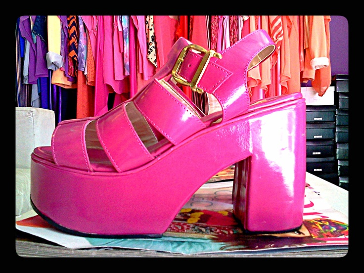 ♥ Honey,  I got HEELS higher than your STANDARDS ♥  #pinkcaluvip