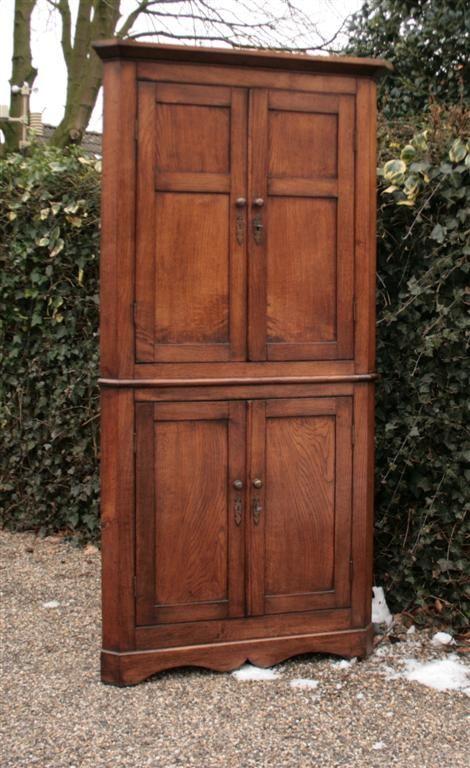 1000 idee n over antieke kast op pinterest vintage kast linnenkast en kasten - Antieke stijl badkamer kast ...