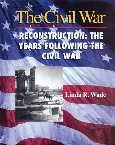 Looks at the period known as Reconstruction which followed the Civil War, and the passing of the fifteenth amendment to the Constitution.