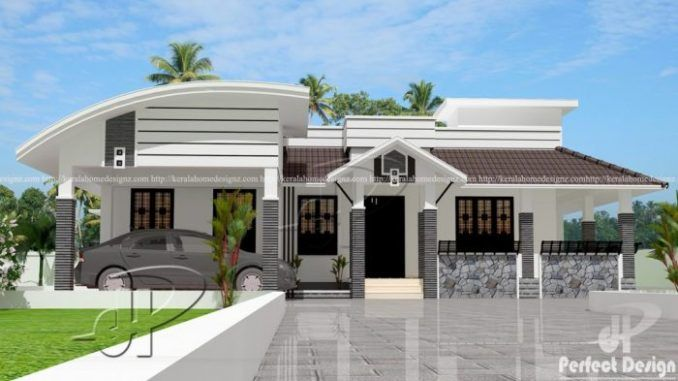 Live Your Dreams Of Luxury In This Majesic Looking House Ulric Home In 2020 Modern Bungalow House Modern Bungalow House Plans Bungalow House Plans
