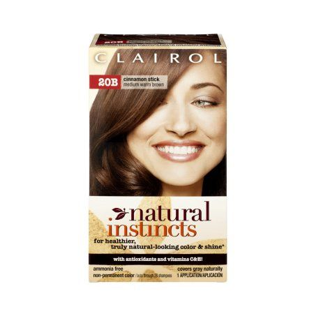 1000 ideas about clairol natural instincts on pinterest