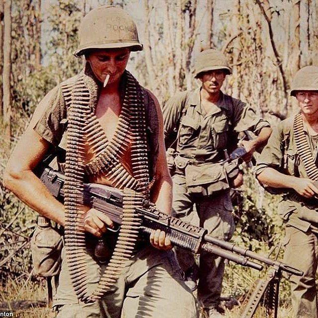 Was the Vietnam War really necessary??