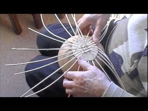 hulsinga mandje vlechten
