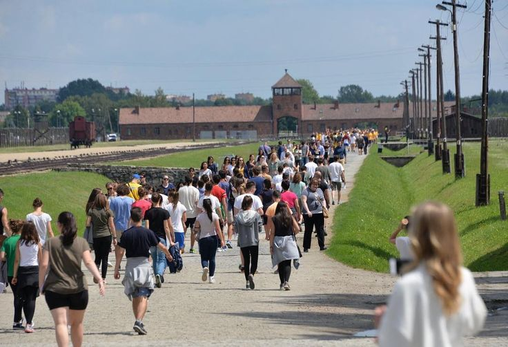 2 million 53 thousand people from all over the world visited in 2016 the site of the former German Nazi concentration and extermination camp Auschwitz and Auschwitz II-Birkenau which is protected by the Museum. This is a record number in the history of the Memorial which will observe the 70th anniversary of its creation this year.  Within the top ten countries from which our visitors come are: Poland (424 thousand) the United Kingdom (271 thousand) the United States (215 thousand) Italy (146…