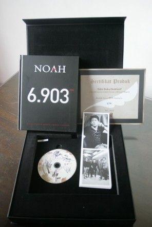 Buku Noah