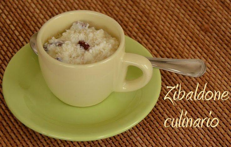 Zibaldone culinario: Thiakry, dolce senegalese