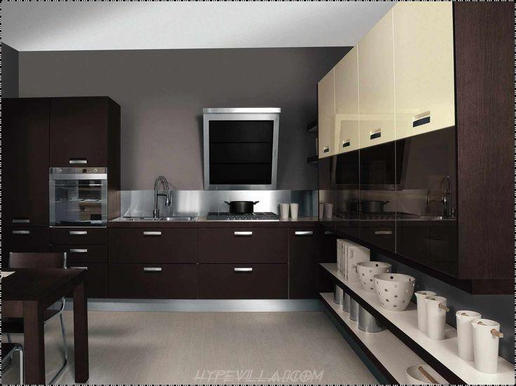51 best My Dream Home images on Pinterest   Modern kitchen design ...