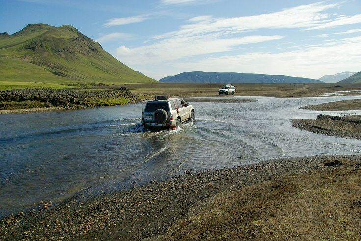 "4x4ers say that it's not about ""if you get stuck"" but ""when you get stuck"" and yes, if travelling off-road getting stuck, be it in beach sand or mud, is a likely occurrence."