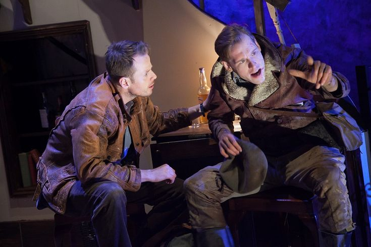 Review: Hemingway's Spanish Civil War Drama Fifth Column Gets A Patchy Revival   Londonist