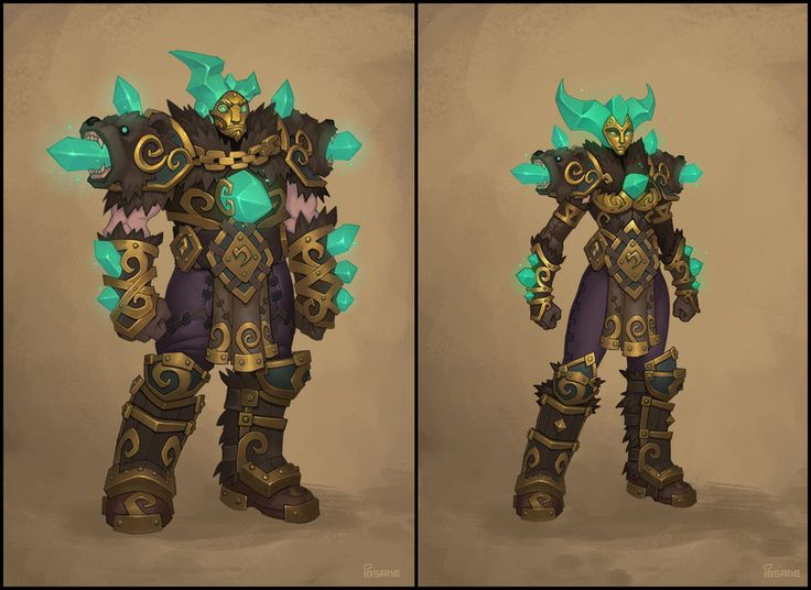 Torchlight 2 contest Final by *Gimaldinov on deviantART