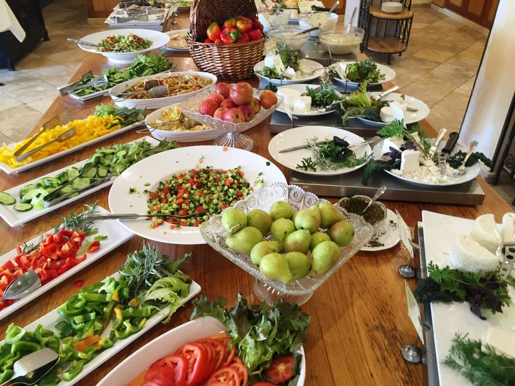 Israeli Food You Must Sample | The Tiny Taster