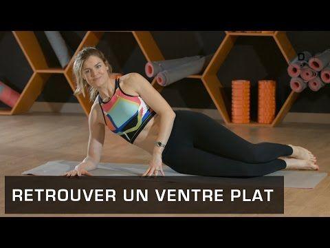 Fitness Training : Raffermir son corps - YouTube