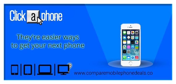 Compare Mobile phone deals and find the next low cost iphone 6 now