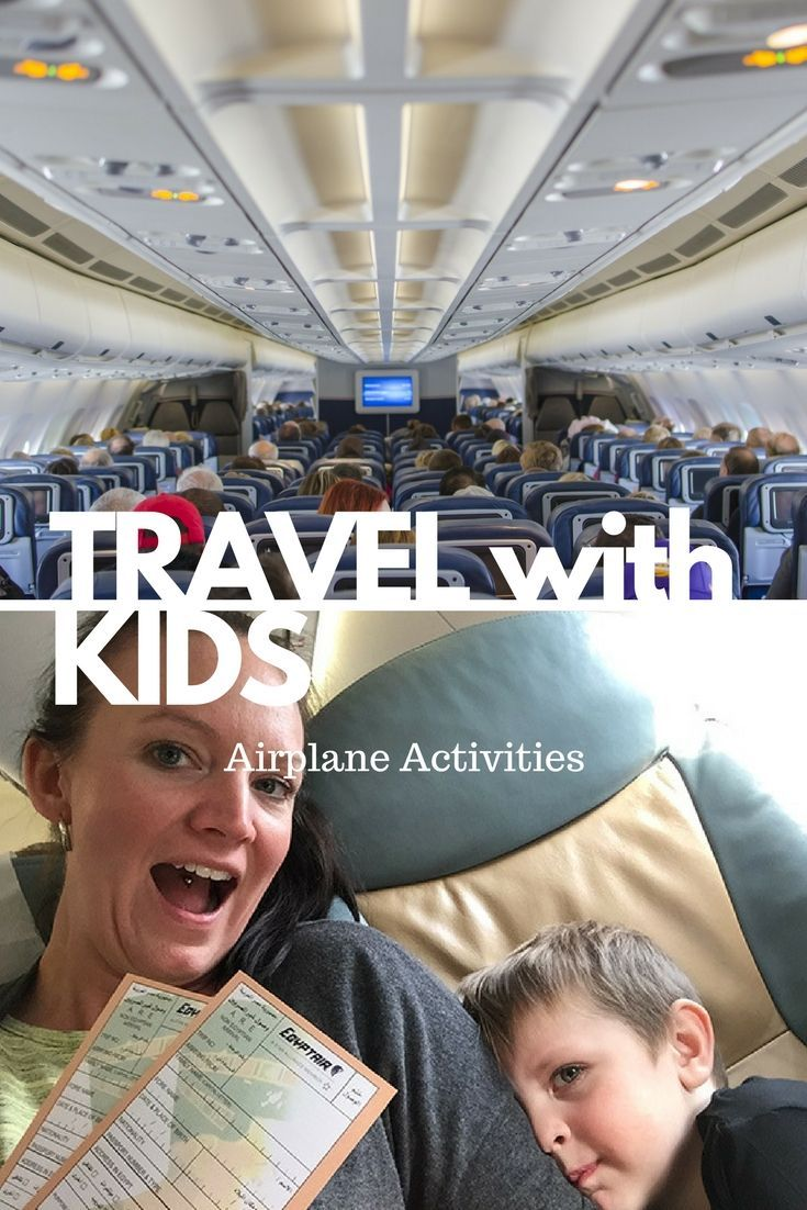 Travel with Kids | Airplane activities for preschoolers | Best Travel Toys for Toddlers | Airplane toys for Kids | #kidstravel