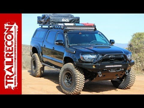 Awesome Toyota 2017: Pelfreybilt Toyota Tacoma Review - Rig Walk Around Ep. 7 - YouTube...  Tacoma Check more at http://carsboard.pro/2017/2017/04/03/toyota-2017-pelfreybilt-toyota-tacoma-review-rig-walk-around-ep-7-youtube-tacoma/