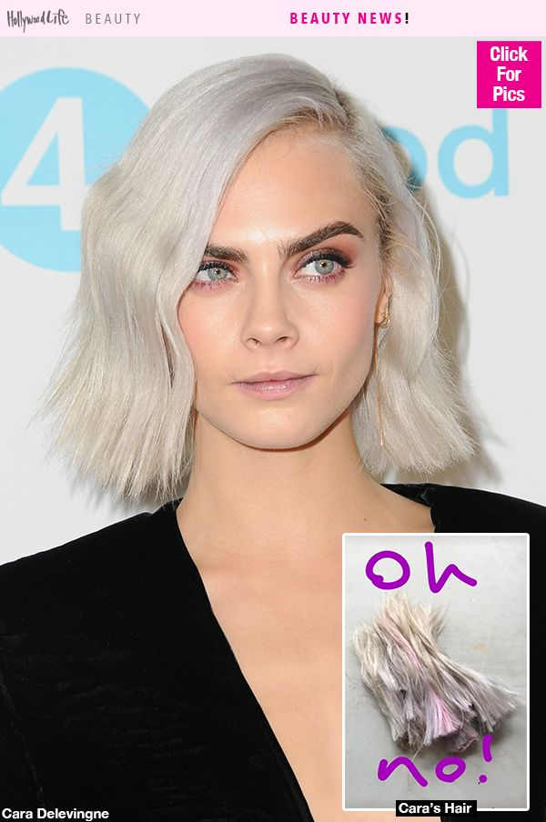 Cara Delevingne's Shocking New Look: Did She Just Shave Her Head?