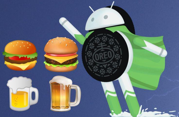 """Android má """"chybné"""" emoji ikony. Oprava je priorita, řekl šéf Googlu - https://www.svetandroida.cz/android-emoji-ikony-problem-201710/?utm_source=PN&utm_medium=Svet+Androida&utm_campaign=SNAP%2Bfrom%2BSv%C4%9Bt+Androida"""