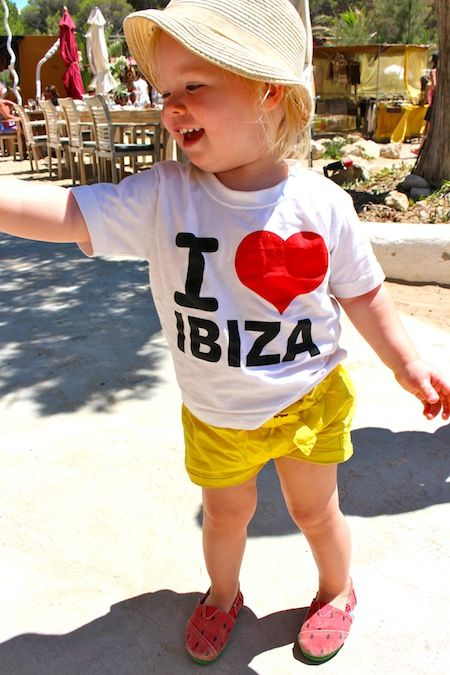 Ibiza with Kids :: CITYMOM.nl