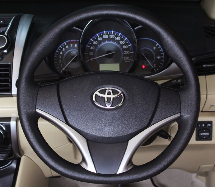 Toyota All New Vios - Steer - AUTO2000