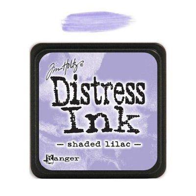 Distress Ink Mini Shaded LilacTim Holtz/Ranger
