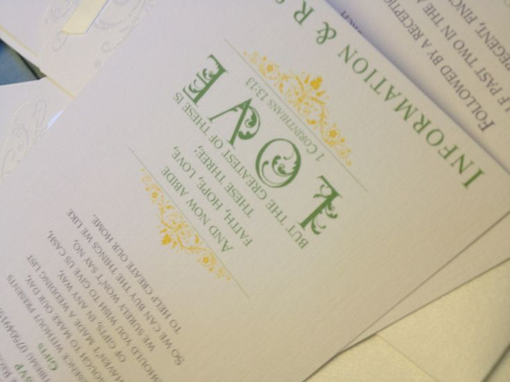 All You Need Is Love Wedding Invitations: 1000+ Images About The Best Handmade Bespoke Wedding