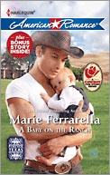 A Baby on the Ranch by Marie Farrarella  #Harlequin, #Romance, #books, #read, #women, #publishing