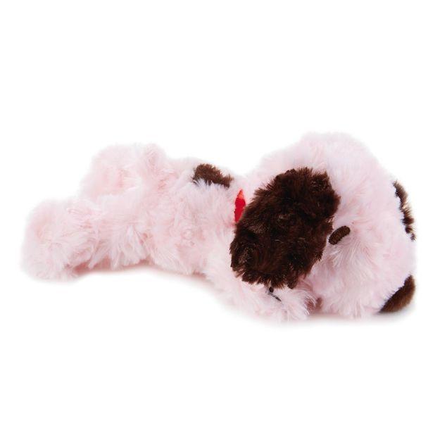 Pink Snoopy Stuffed Animal