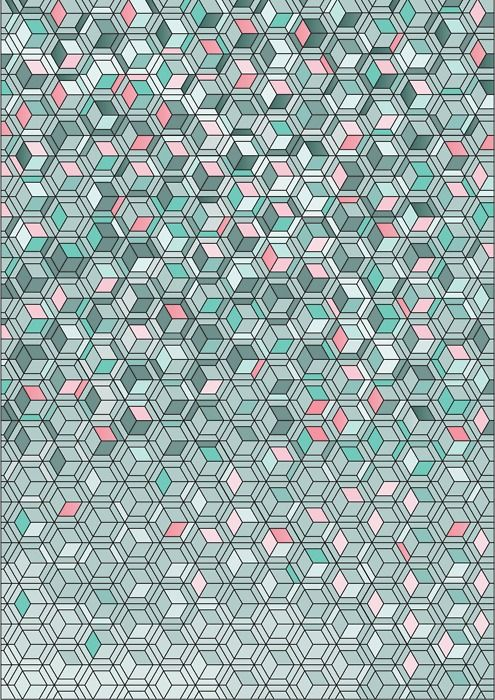 Ben Grib This Is A Quilt Which Would Be Interesting To