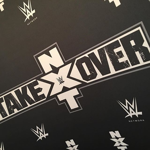 wwenxt We are less than two hours away from #NXTTakeOver! Catch it live only on the @wwenetwork! Amway Center 2017/04/02 07:09:13