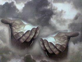 ORACIONES PODEROSAS : ORACION A LAS MANOS PODEROSAS DE DIOS PARA SITUACIONES DESESPERADAS