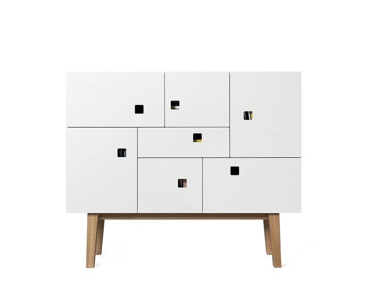 Zweed PEEP C1 Cabinet.