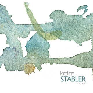 Kirsten Stabler Architecture Portfolio