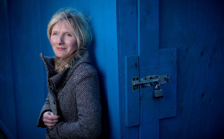 'Dear Thief' was one of the best novels published last year. So why haven't   you heard of it? Gaby Wood meets its author, Samantha Harvey