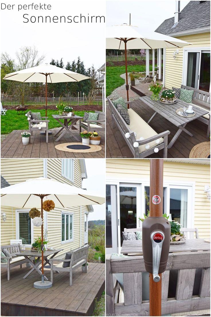 So Wird Eure Terrasse In Wenigen Schritten Fit Für Den Frühling Und Sommer