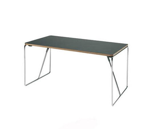 Fold Up / Fold Up Slim By Segis | Multipurpose Tables