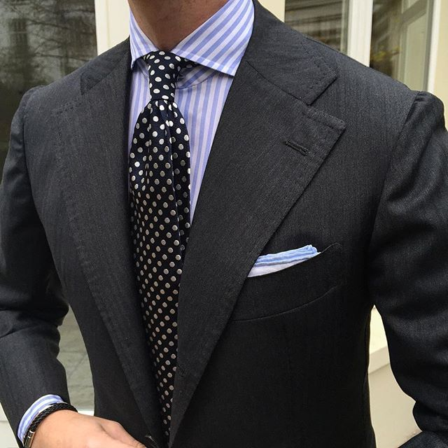 Classic Milanese Style