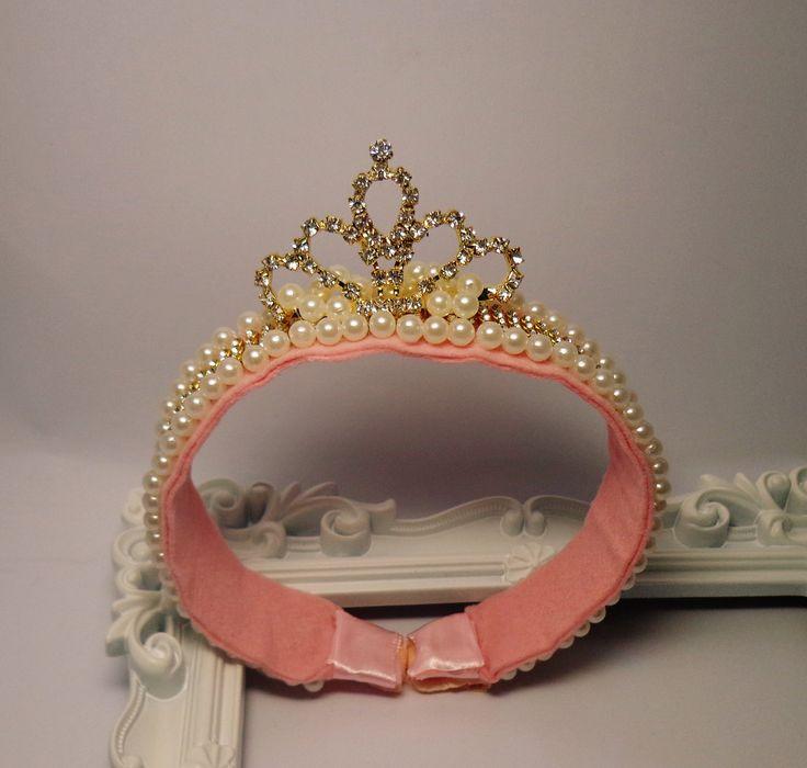 Como fazer Tiara de princesa Aula 24
