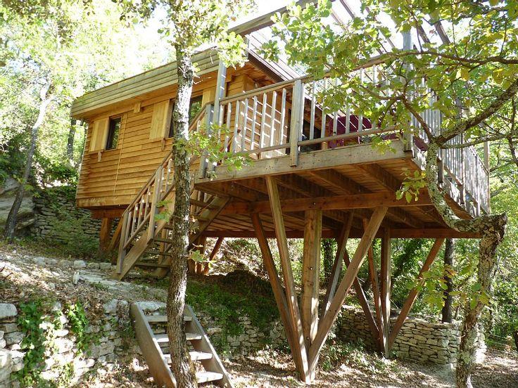 Location vacances villa Gordes