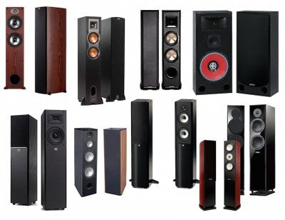 If you're in the market for a pair of $500 tower speakers this is the article for you. We go over some of the best buys your two-channel and home theater listening needs. Read on for more info.