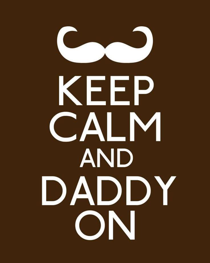 daddy <3