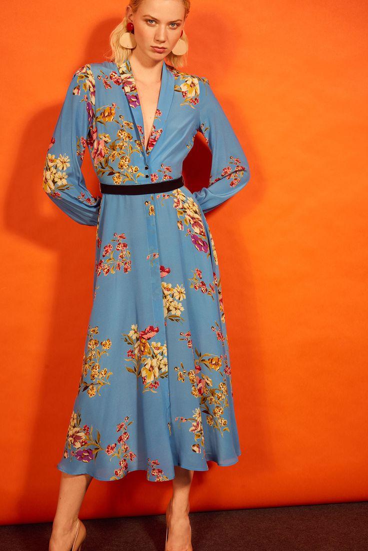Best 69 Vestidos ideas on Pinterest | Party outfits, Cute dresses ...