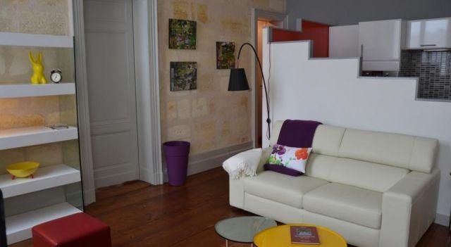 Apartment Clemenceau - #Apartments - $131 - #Hotels #France #Bordeaux #CentreVille http://www.justigo.org.uk/hotels/france/bordeaux/centre-ville/apartment-clemenceau_59908.html